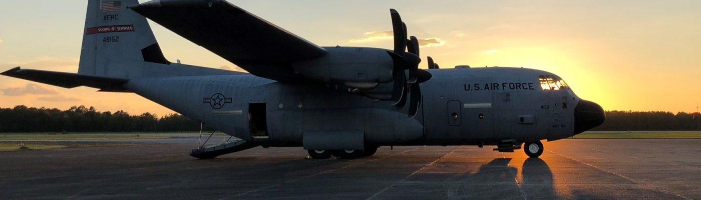 Hattiesburg – Bobby L Chain Municipal Airport